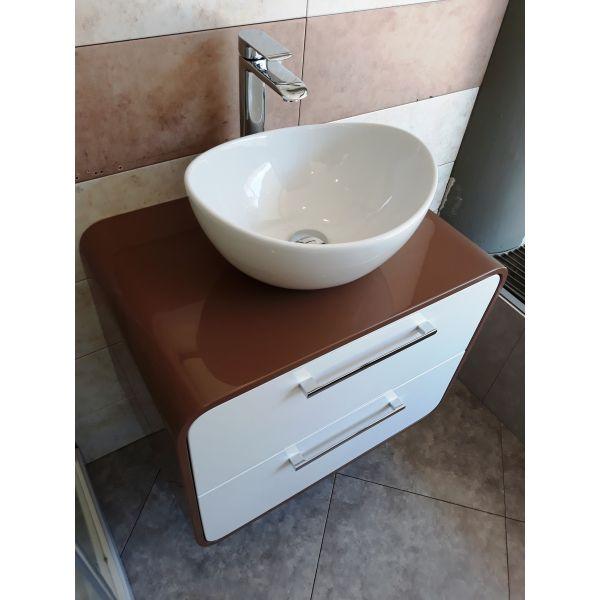 Долен шкаф за баня, RAK 565 AR