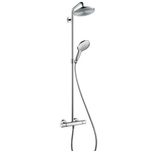 HANSGROHE Raindance Select Showerpipe 240 мм
