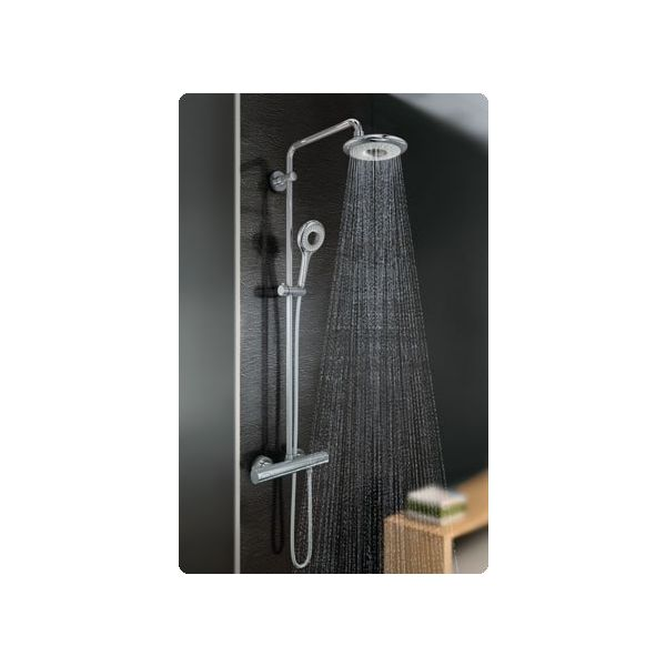 GROHE Rainshower® Icon System 190