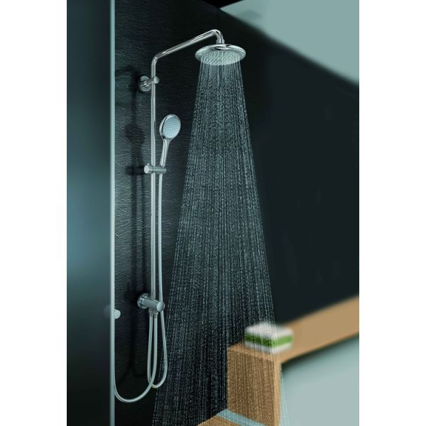 GROHE Rainshower® Solo System 190