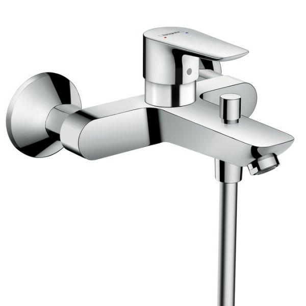 HANSGROHE Talis  E, смесител вана/душ