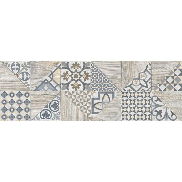 Гранитогрес Аполо декор, 18,5х56см,лв/м2