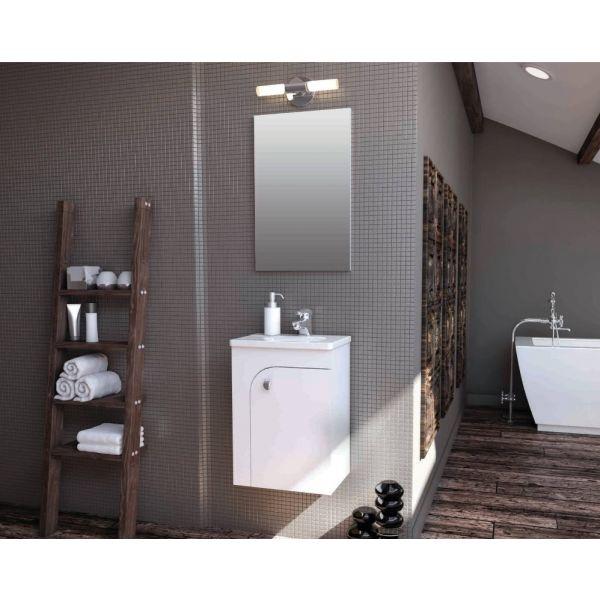 Комплект мебели за баня, Arch, 45см