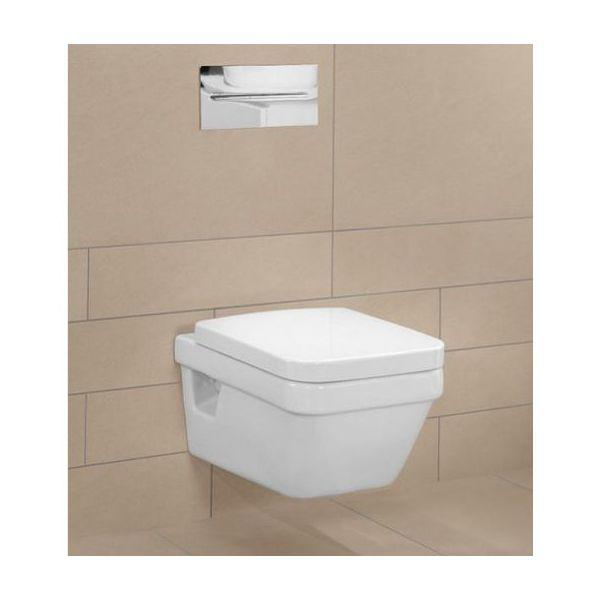 Конзолна тоалетна чиния Villeroy & Boch Architectura DirectFlush