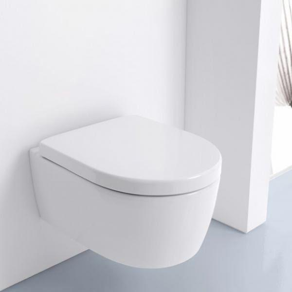 Конзолна тоалетна чиния Villeroy & Boch Avento DirectFlush