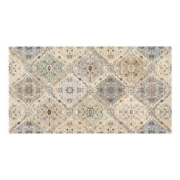 Декор за баня Азахара грис-3, 31,6х59,34см, лв/м2