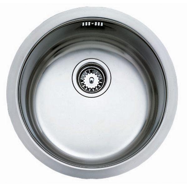 Кухненска мивка BE Ø39