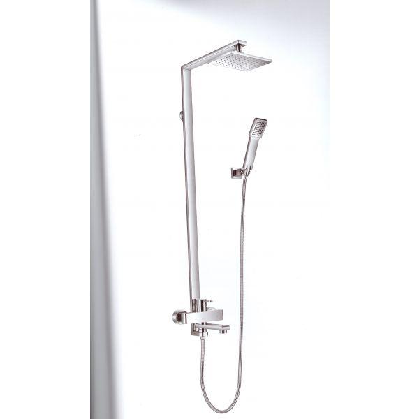 BERGSEE душ система,  BS8166-56
