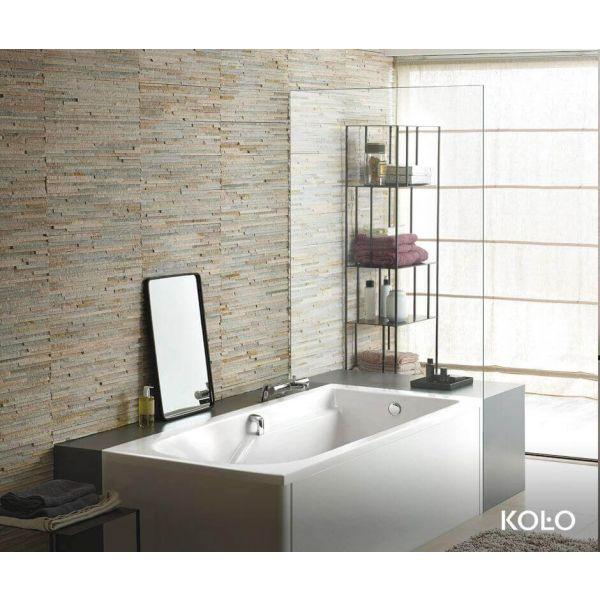 KOLO Comfort Plus с дръжки, 1700мм