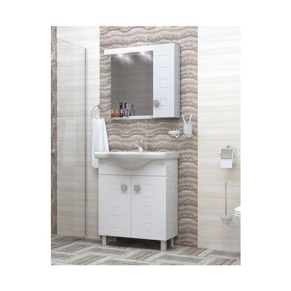 Долен шкаф за баня Дея