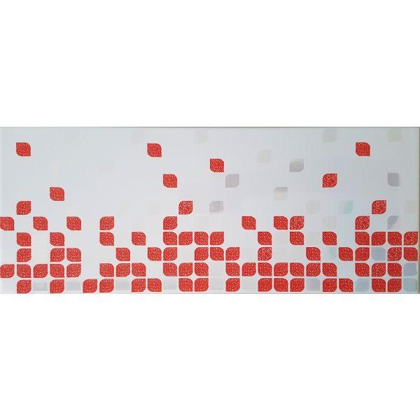 Декор за баня Франсе вегас, 20х50см, лв/бр