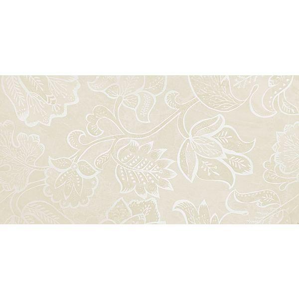 Декор Обсидиан Уайт, 29,8х59,8см, лв/бр