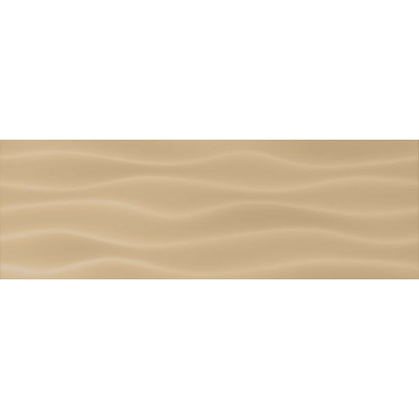 Плочки за баня Динамик марон ондас, 20х60см, лв/м2