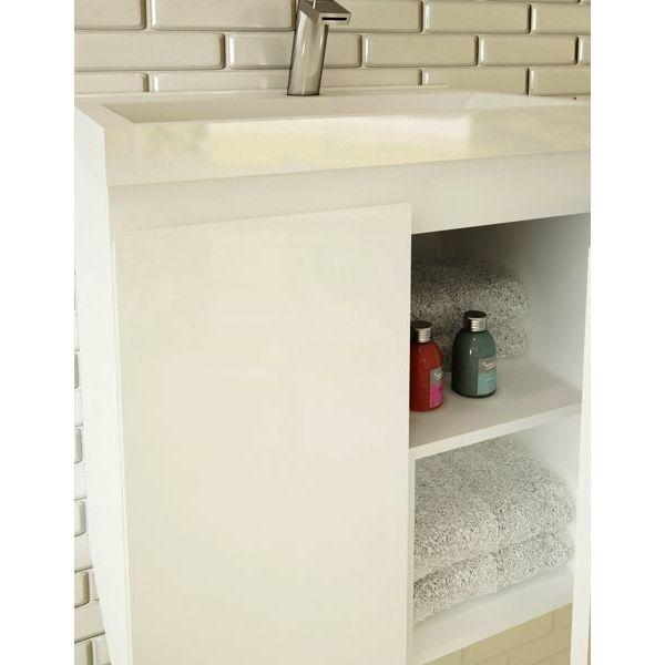 Долен шкаф за баня DIVERSO