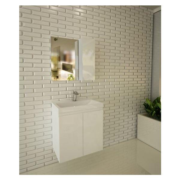 Комплект мебели за баня DIVERSO