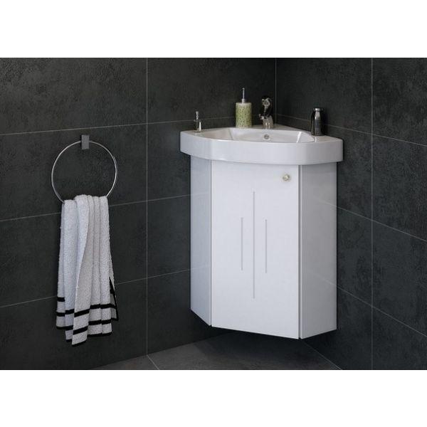 Долен шкаф за баня Кара