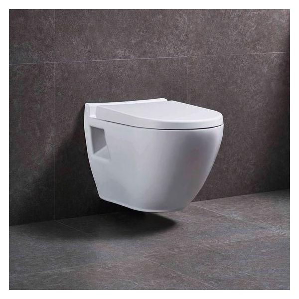 EGE Vitrifiye, DROPIA конзолна тоалетна чиния