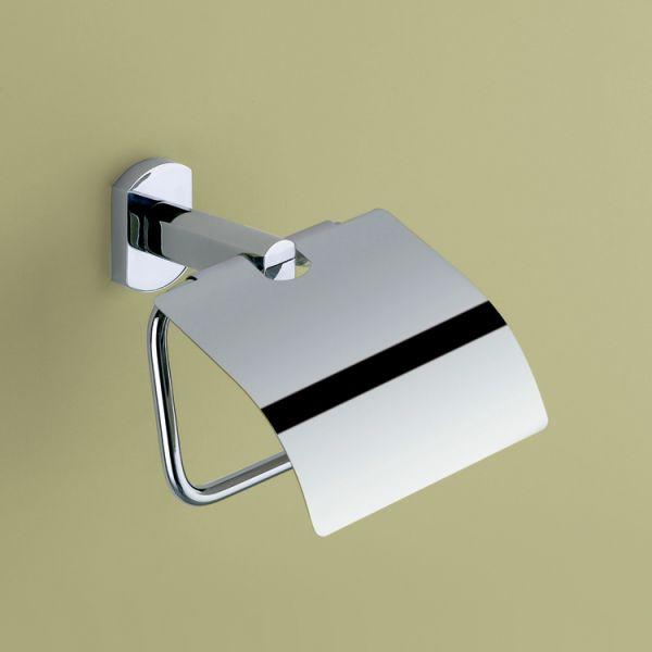 EDERA закрит държач за тоалетна хартия