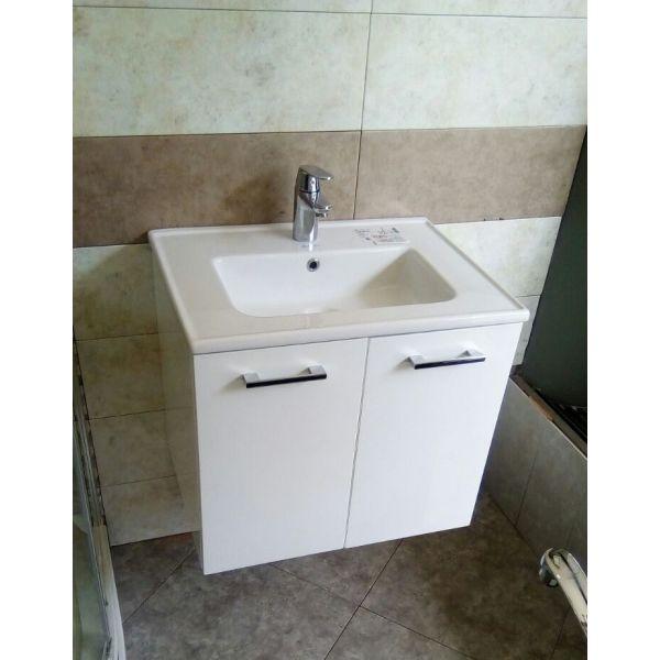 Долен шкаф за баня, EGE Vitrifye Lagina 35 631,  60см
