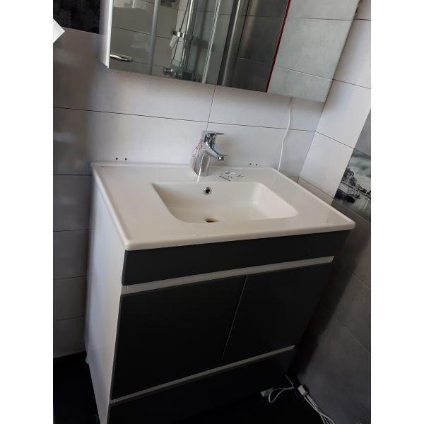 Долен шкаф за баня,  Lagina 35 731, 70см
