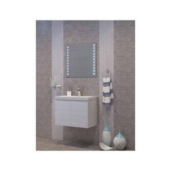 Долен шкаф за баня Еклипс 2