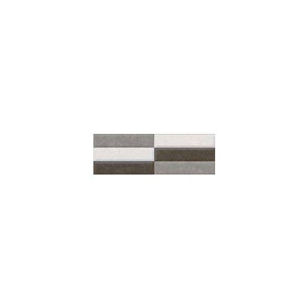 Плочки за баня Епок плак грей микс, 20 х 60см, лв/м2