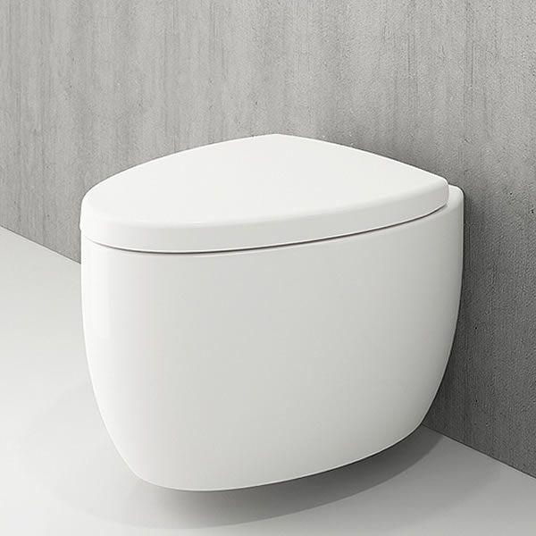 Bocchi Etna конзолна WC