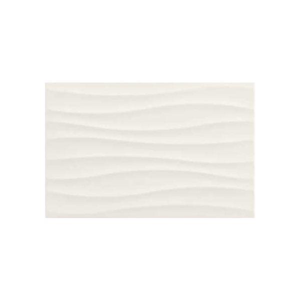 Плочки за баня Фил бланко стуктура, 25х38см, лв/м2