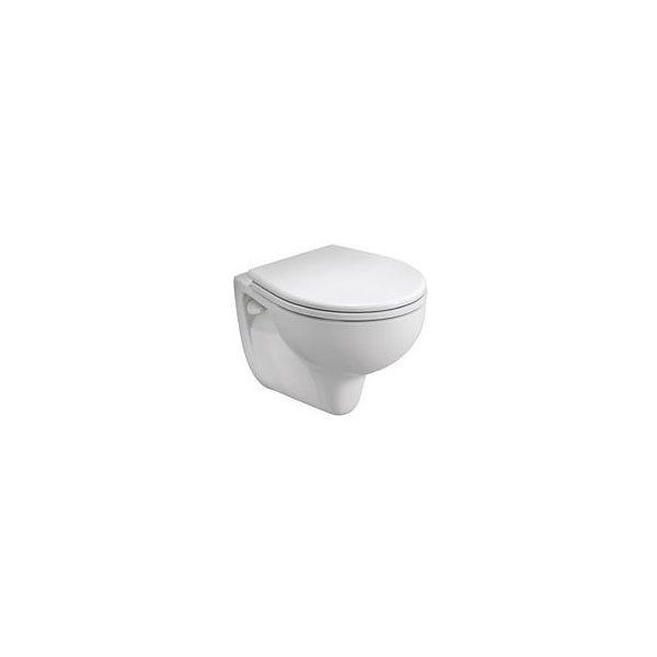 Санитарен Фаянс KOLO Record конзолна тоалетна чиния