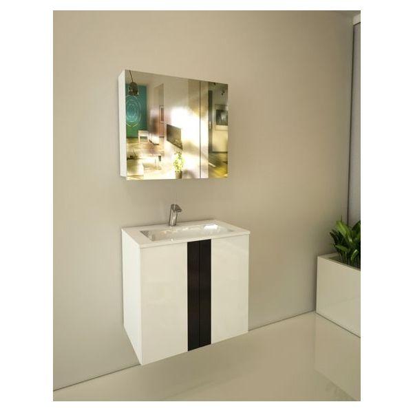 Комплект мебели за баня FIORE