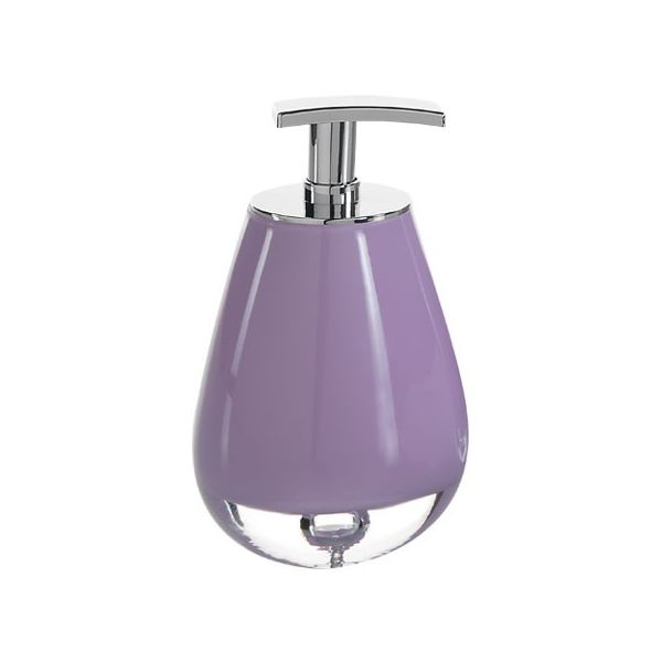 FORSIZIA Lila диспенсър за течен сапун