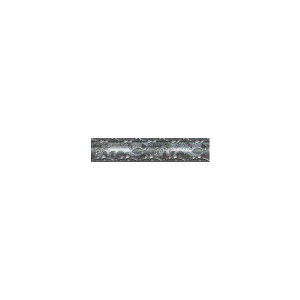 Фриз за баня Хабитат силвър, 3,5х20см, лв/бр