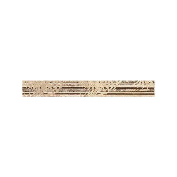 Фриз за баня Таити Марфил, 5 x 41,6см, лв/бр