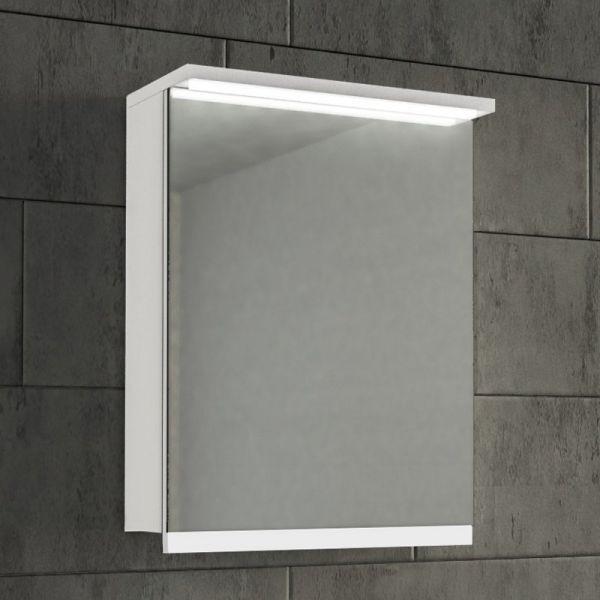 Шкаф с огледало Galla 40