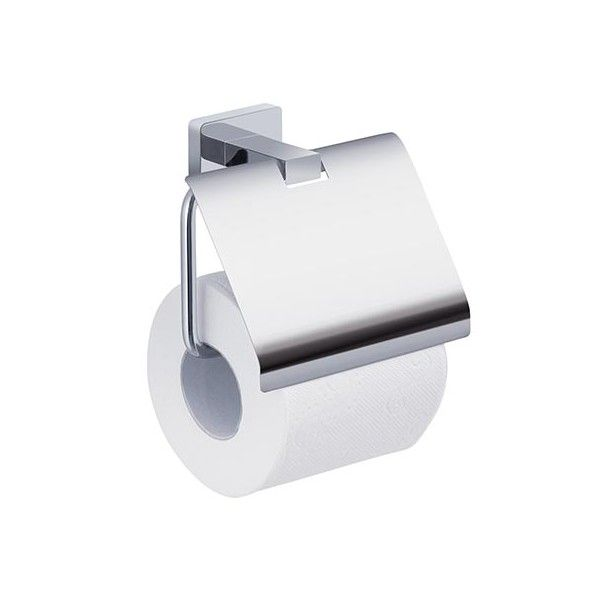 ATENA закрит държач за тоалетна хартия