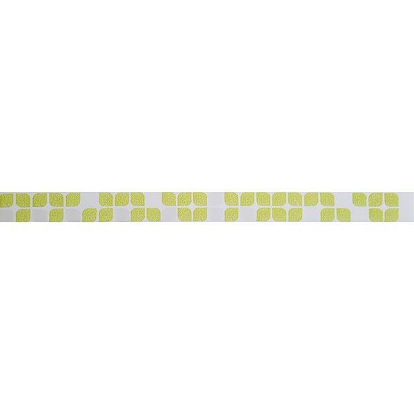 Фриз за баня Франсе джентиане, 4х50см, лв/бр