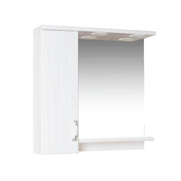 Горен шкаф за баня Парос, 65см