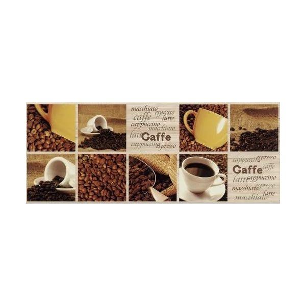 Декор Gracja Caffe, 20x50см, лв/бр