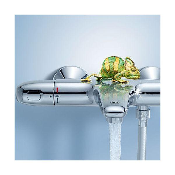 GROHE GROHTHERM 1000 термостатен смесител за вана/ душ
