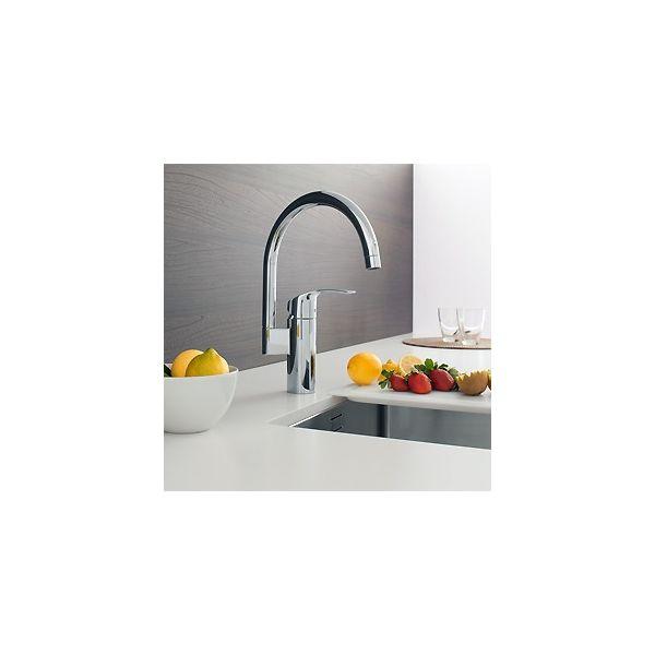 GROHE  EUROSMART 33202002, кухненски смесител