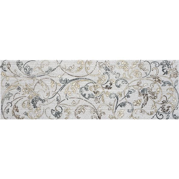 Декор за баня Хабитат перла 2, 20х60см, лв/м2