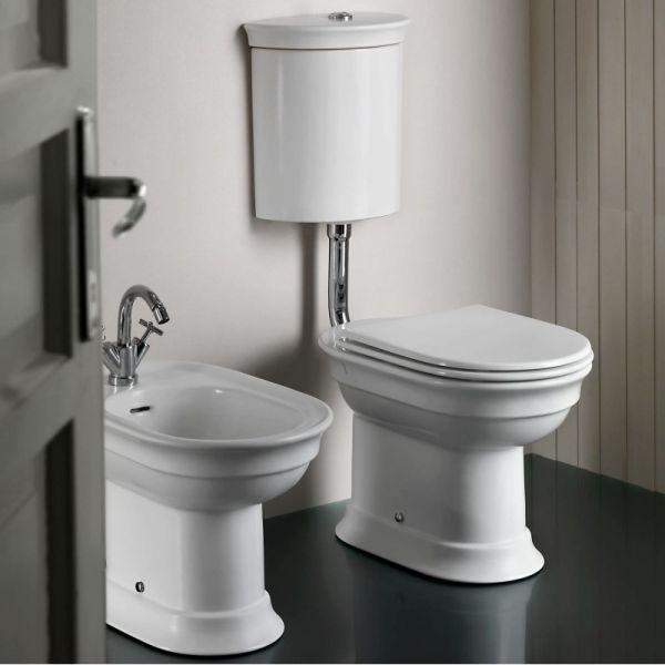 Ретро тоалетна HATRIA Dolcevita 60