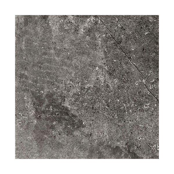 Гранитогрес Хава антрацита, 45х45см, лв/м2