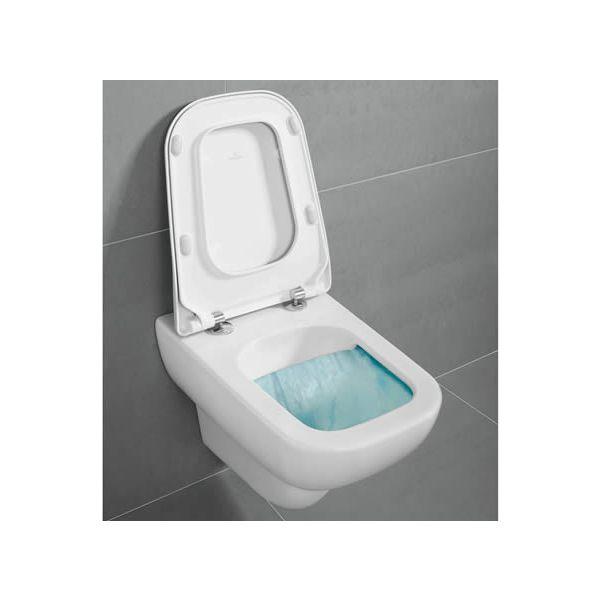 Конзолна тоалетна чиния Villeroy & Boch Joyce DirectFlush