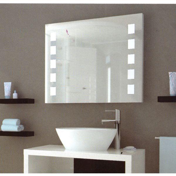 Огледало с LED осветление L104