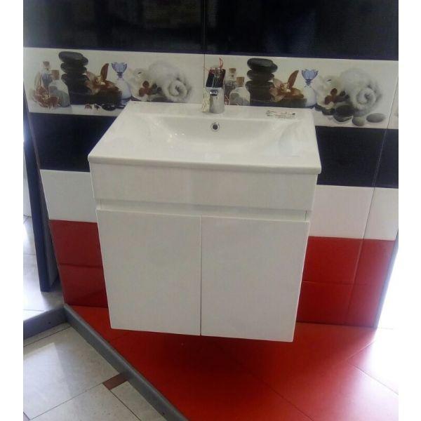 Долен шкаф за баня, EGE Vitrifye  Lagina 35 611,  60см