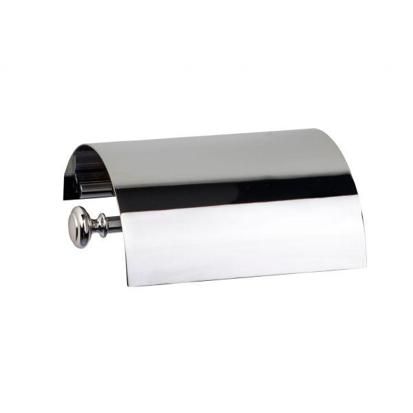 LIBERTY закрит държач за тоалетна хартия
