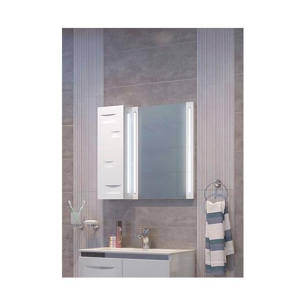 Горен  шкаф за баня Лайт