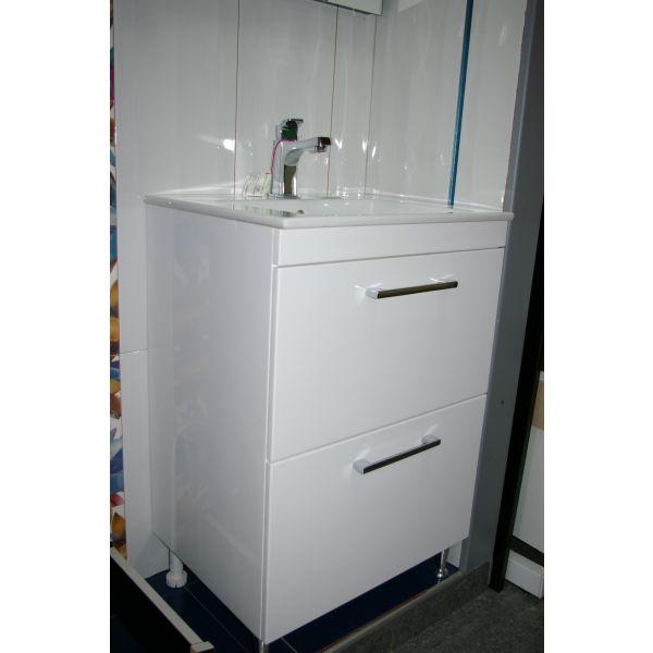 Мебел за Баня ЛИНЕА 55 долен шкаф