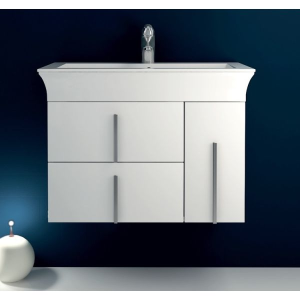 Мебел за Баня ЛИНЕА 80 долен шкаф